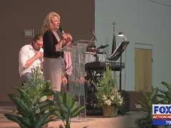 Prayer vigil held for victims in Green Cove Springs triple murder