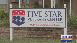 Florida lawmakers working to get veterans access to alternative…
