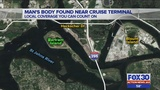 Investigators working to identify washed-up body in Jacksonville