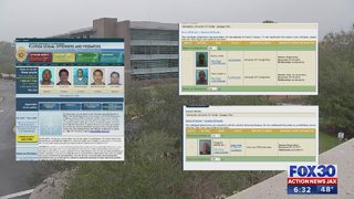 Action News Jax Investigates: Sex offenders on Jacksonville-area college campuses