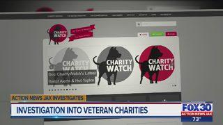 Action News Jax investigates charities that aid veterans