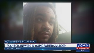 Glynn County police search for person who killed father of three
