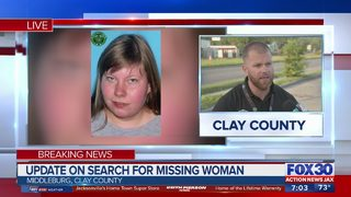 Update on search for missing woman