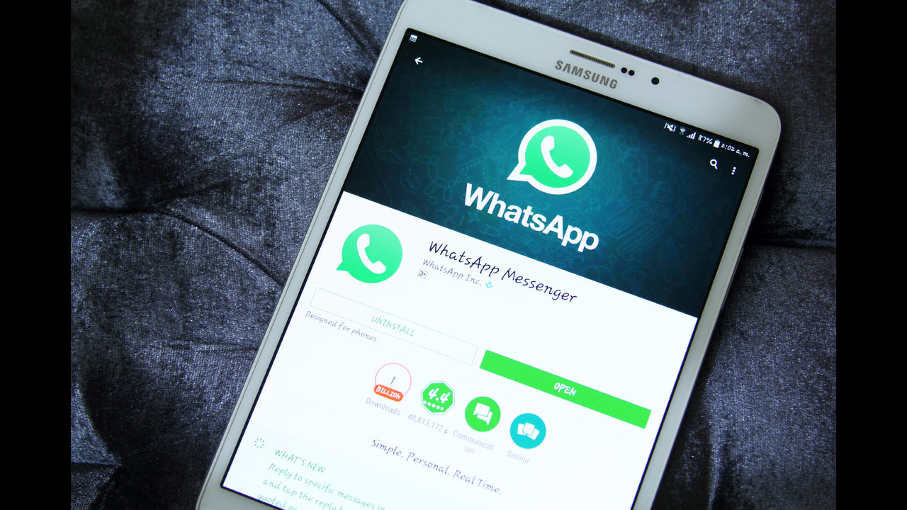 Voice messaging apps whatsapp review wfox tv malvernweather Choice Image